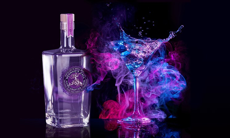 Mermaid's Call Gin
